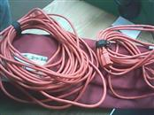 ELECTRA TRAC Miscellaneous Tool 25FT MULTI-OUTLET EXTENSION CORD